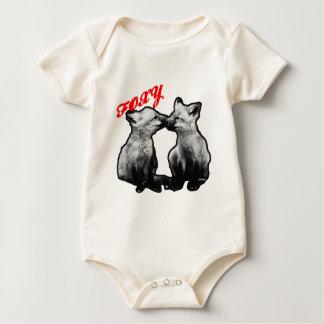 FOXY BABY STRAMPLER
