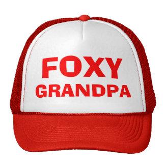 Foxy Großvater-Hut Truckercap