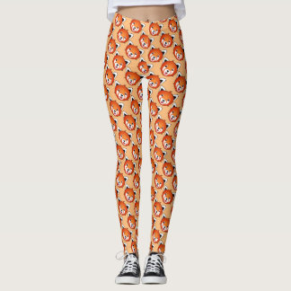 Foxy Legging Leggings