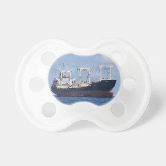 Frachtschiff Beril I Schnuller