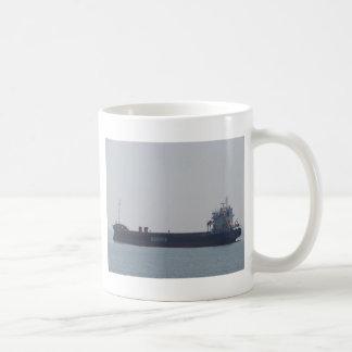 Frachtschiff Frisiana Kaffeetasse