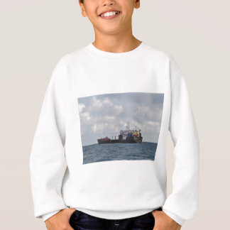 Frachtschiff Mikhail Kusnezow Sweatshirt