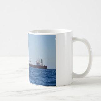 Frachtschiff Pelagos Kaffeetasse