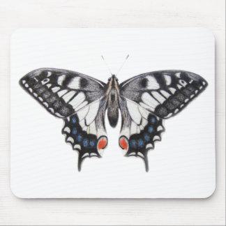 Frack 2012 mousepad