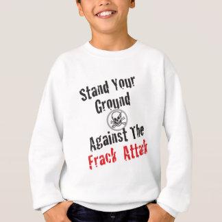 Frack Angriff Sweatshirt