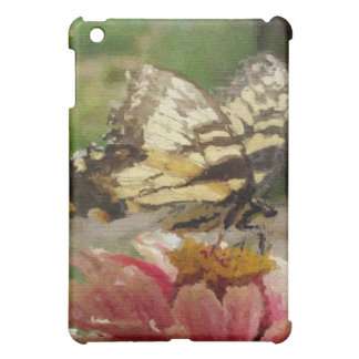 Frack-Schmetterling iPad Mini Hülle