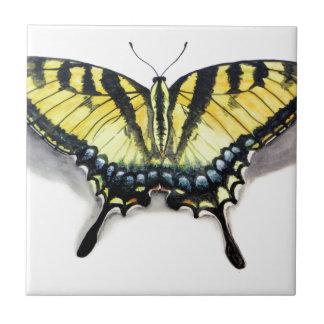 Frack-Schmetterling Keramikfliese