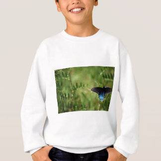 Frack-Schmetterling Sweatshirt