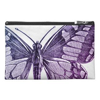 Frack-Schmetterlings-Reise-Tasche Reisekulturtasche