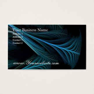 Fractal212 Visitenkarten
