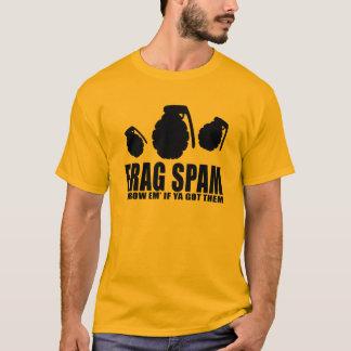 Frag Granategamer-Shirt T-Shirt