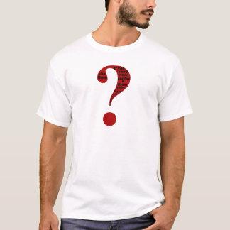Frage T-Shirt