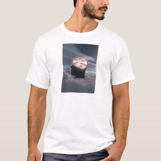 Fragen Sie diese Fragen? T-Shirt