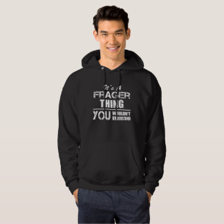 Frager Hoodie