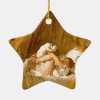 fragonard keramik ornament