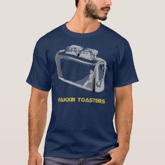 Frakkin Toaster T-Shirt
