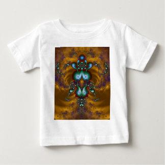 Fraktal 369 baby t-shirt