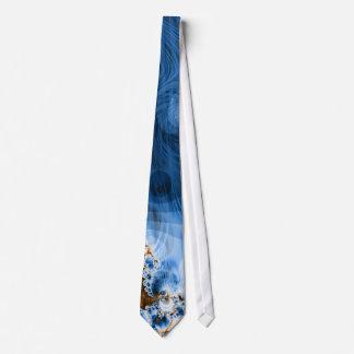 Fraktal 929 individuelle krawatten