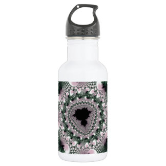 Fraktal Edelstahlflasche