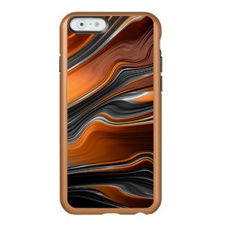 Fraktal-Fluss iPhone 6/6S Incipio Shine-Fall Incipio Feather® Shine iPhone 6 Hülle