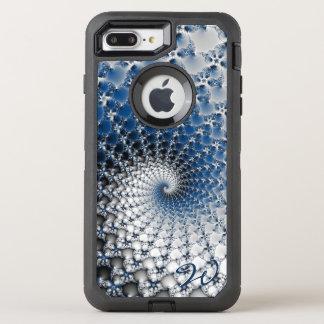 Fraktal-Kunst 82 OtterBox Defender iPhone 8 Plus/7 Plus Hülle