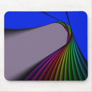 Fraktal-Kunst Mousepad06 Mousepads