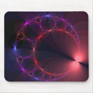 Fraktal-Kunst mousepad10 Mousepad