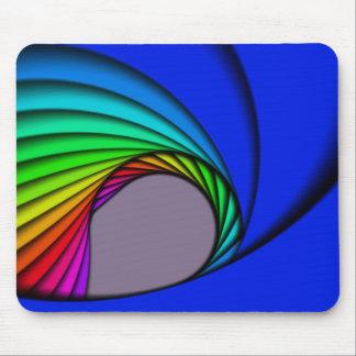 Fraktal-Kunst Mouspad 07 Mousepad