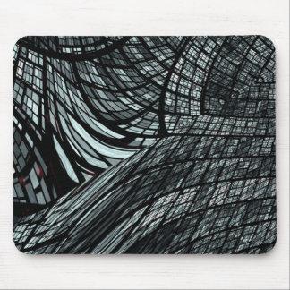 Fraktal-Kunst Mouspad Mousepads