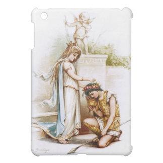 Frances Brundage: Prinzessin Thaisa und Pericles iPad Mini Hülle