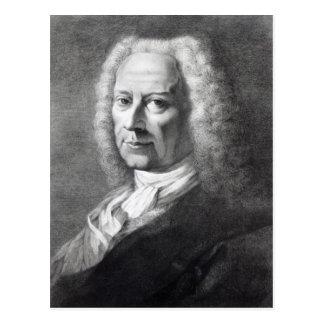 Francesco Scipione, marchese di Maffei Postkarte