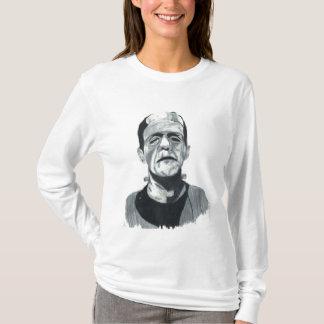 Frank-Lieben die Damen T-Shirt