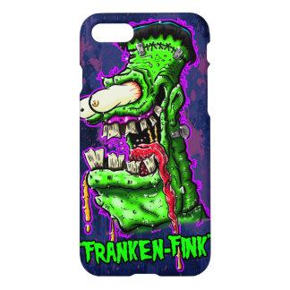 Franken Fink iPhone 7 Fall iPhone 8/7 Hülle