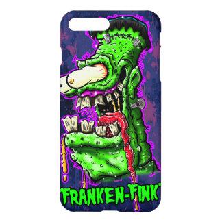 Franken Fink Telefon-Kasten iPhone 8 Plus/7 Plus Hülle