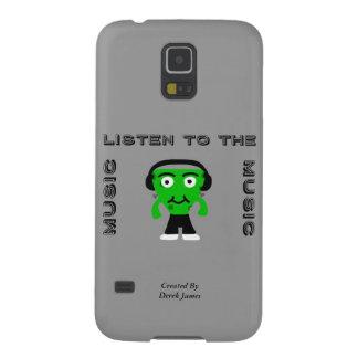 FrankenCheese Samsung Kasten Galaxie-S5 Samsung Galaxy S5 Cover