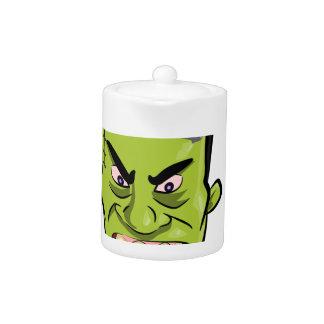 Frankenstein Kürbisgewürz