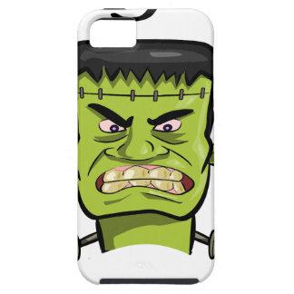 Frankenstein Kürbisgewürz Hülle Fürs iPhone 5