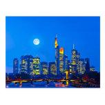 Frankfurt 003A Postkarte