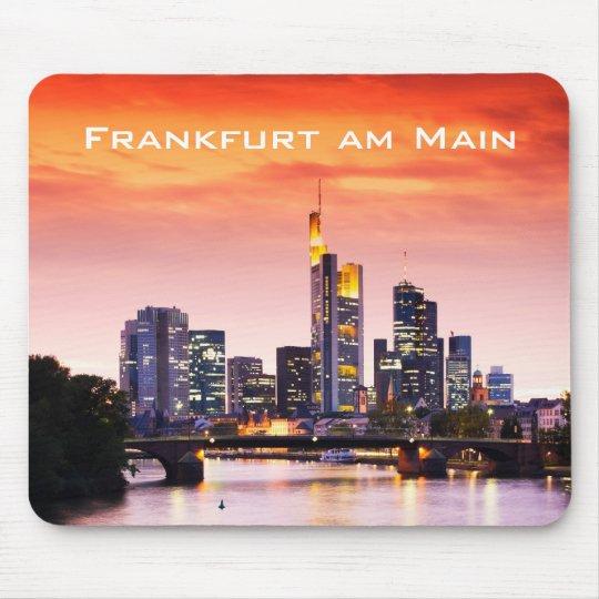 Frankfurt am Main 02B Mousepad