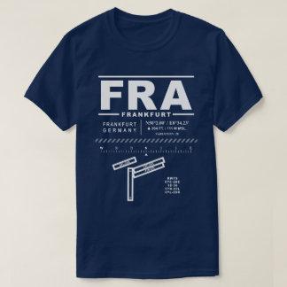 Frankfurt-Flughafen FRA-T - Shirt