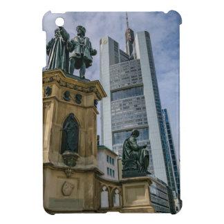 Frankfurt-Skyline iPad Mini Hülle