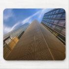Frankfurt-Wolkenkratzer Mousepad