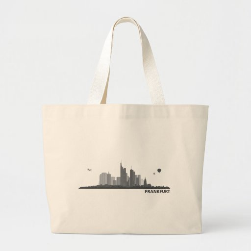 Frankfurter Geschenkideen Tasche