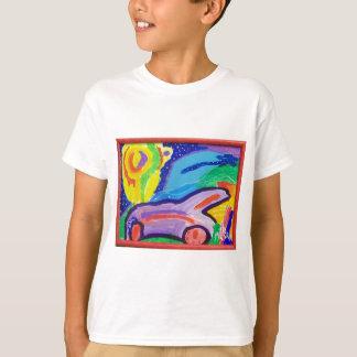 Frankies Auto T-Shirt