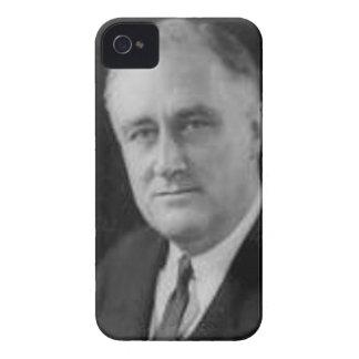 Franklin D Roosevelt iPhone 4 Cover