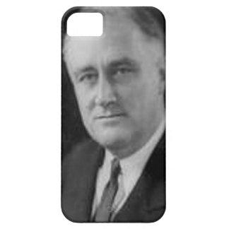 Franklin D Roosevelt iPhone 5 Hülle