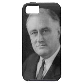 Franklin D Roosevelt Tough iPhone 5 Hülle