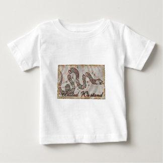 Franklins Cartoon Baby T-shirt