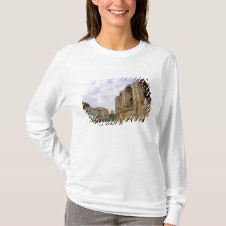 Frankreich, Arles, Provence, römischer T-Shirt