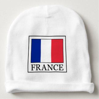 Frankreich Babymütze